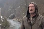 Robinson Kruso iz Zenice: Praznike je proveo u svojoj pećini, a jedino društvo mu prave vjerni psi
