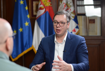 """Vučić o crnogorskim klanovima: """"Škaljarcima"""" i """"kavčanima"""" smo sasjekli krila, neki su dali važne informacije državnim organima!"""