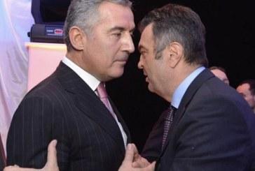 Knežević indirektno poručio Milu: Britva, ako ne počneš da briješ, Crna Gora će ti zarasti u bradu!