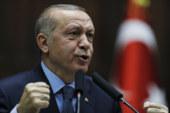 Erdogan podržao Madura: Moj brate, uz tebe smo