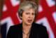 "Britanska premijerka ""preživjela"": Vladi Tereze Mej izglasano povjerenje"