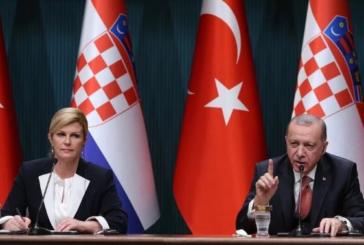 Erdogan: Obavezno revidirati Dejtonski sporazum