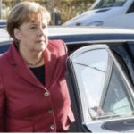 Zbog dolaska Merkelove zabranjeni protesti u Atini