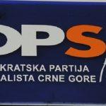 DPS juriša na crkvu i tvrde da Srbi nijesu ugroženi