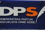DPS mijenja tri poslanika