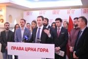Prava Crna Gora: Deset primjera licemjerstva Duška Kneževića