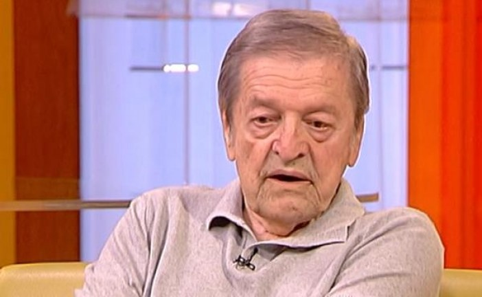 Odlazak velikana: Preminuo Marko Nikolić