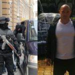Potraga za ubicom iz Beograda: Plaćenog ubicu barske mafije traže i u Crnoj Gori