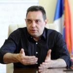 Vulin odgovorio hrvatskoj šefici diplomatije: Ako tražite suočavanje sa prošlošću krenite od sebe