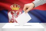 Istraživanje IPSOSA: SNS sam može da formira vladu, Đilasov savez jači od SPS-a