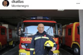 DK na Instagramu: Milivoje vatrogasac!