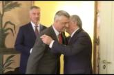 Šef DPS-a traži saveznike: Đukanović i Roćen lobirali kod Tačija za pomoć
