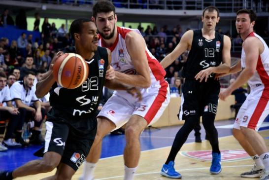 FMP nije ni priprijetio: Partizan prvi finalista