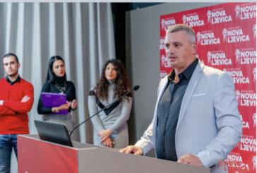Mijović: Premijer pokušava da kazni stanovnike Bara