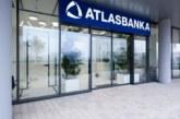 Ukinut pritvor internom revizoru Atlas banke