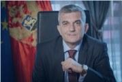 Bojanić: Ostavka će biti jedini izlaz za Đukanovića