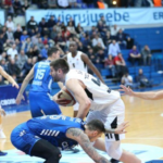 Ritas je prošlost: Partizan protutnjao Zagrebom