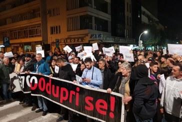 Opozicija ponudila pomoć oko protesta