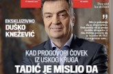 Borba sjutra donosi: Knežević iznosi nove detalje o državnom vrhu Crne Gore!