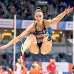 Ivana Španović u formi: U Berlinu skočila do trećeg mjesta