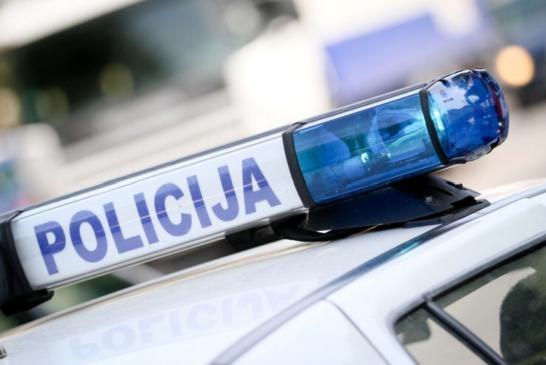 Uhapšena dva lica iz Podgorice: Oštećenog ranili, pa ga opljačkali