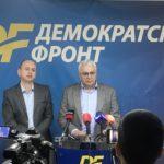 DF pozvao Mila Đukanovića: Reci ko su dvojica prijatelja iz šverca duvana koji su ti garantovali za milionski kredit!