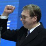 Vučić: Neće nas pobijediti ni 50 partija na listi
