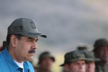 Maduro odbacio ultimatum evropskih zemalja: Neću pokazati kukavičluk pred pritiskom