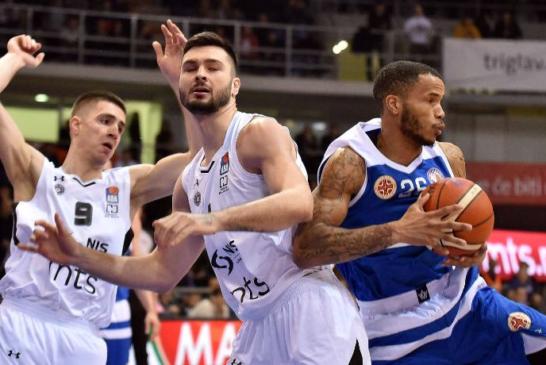 Kup Radivoja Koraća: Partizan zakazao meč sa FMP-om