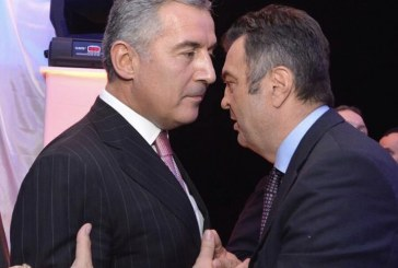Knežević za Borbu: Narodu ću 16. marta na protestu saopštiti ekskluzivnu informaciju o Đukanoviću!
