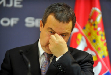 Dačić: SAD su višše od drugih zainteresovane za kompromis po pitanju Kosova
