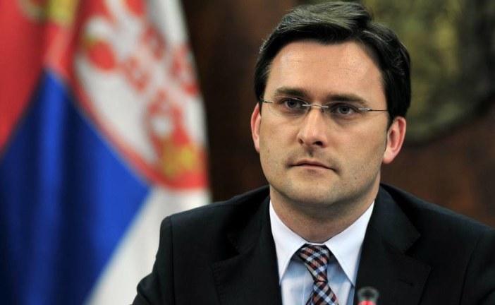 Selaković: Srbija ima obavezu da brine o svom narodu u Crnoj Gori