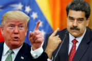 Maduro uporedio Trampa sa nacistima