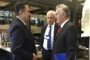 Knežević: Moj fokus je Đukanović, a ne politička prababa Tadić