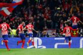 Atletiko držao čas: Krah Juventusa u Madridu