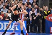 Ludnica u Nišu: Partizan odbranio Žućkovu ljevicu!
