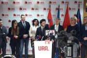 URA: Đukanović mora da ode, svi na proteste