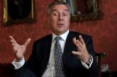 Đukanović: Nemam ambicija da ponovo budem predsjednik DPS-a