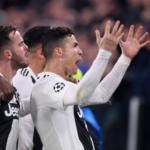 Moćni Juventus: Ronaldo-Atletiko 3:0