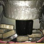 U Baru: Zaplijenjen kokain vrijedan 2,5 miliona