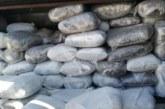 Beranac švercovao 233 kilograma droge