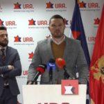 URA: Policija režima hoće da zaplaši građane, prošlo je vrijeme straha