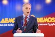 Lekić: Izjava premijera Markovića u nekim segmentima je ozbiljna