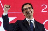 Bliže se predsjednički izbori u Sjevernoj Makedoniji: Vodi Pendarovski