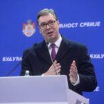 Vučić danas sa generalnim direktorom Forin ofisa, tema Kosovo