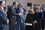 Donacija iz Italije: Poklonili policiji dva specijalizovana glisera