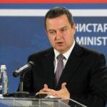Dačić: Velika Britanija hrabri Haradinaja da ne ukine takse