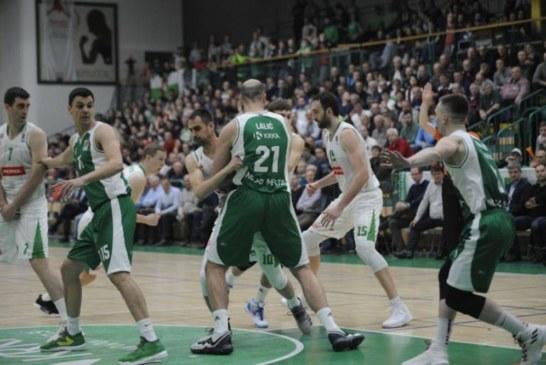 ABA liga: Krka izbacila Olimpiju, Zadar u baražu!