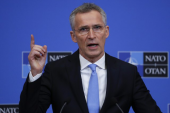 Stoltenberg: Gruzija će sigurno ući u NATO