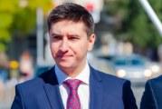 Dajković: Životima braniti lidere DF-a ako ih osude na zatvorske kazne